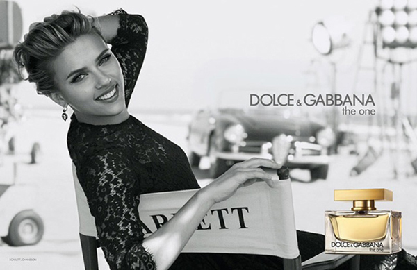 The One for Woman by Dolce & Gabbana