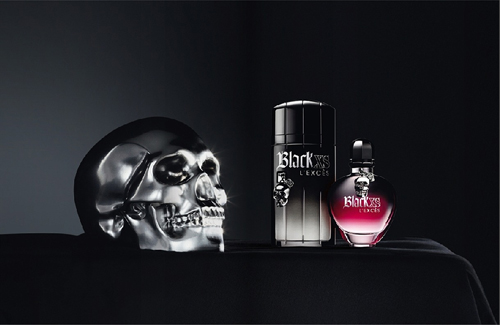 Black XS L'Exces for Him de Paco Rabanne