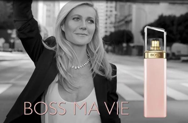Boss Ma Vie Pour Femme de Hugo Boss