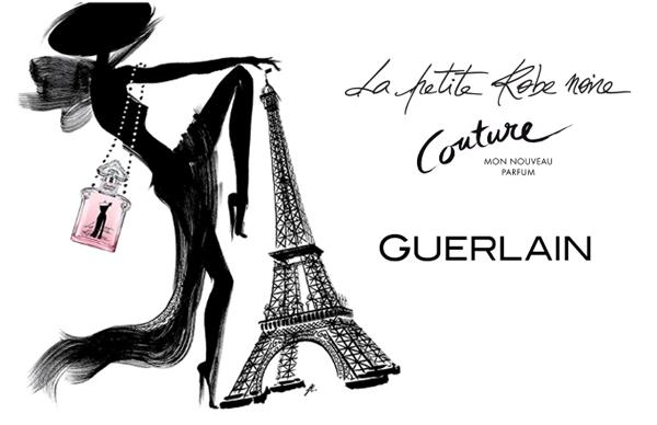La Petite Robe Noire Couture de Guerlain